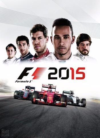 F1 2015 Em Portugues ( Midia Digital ) Pc