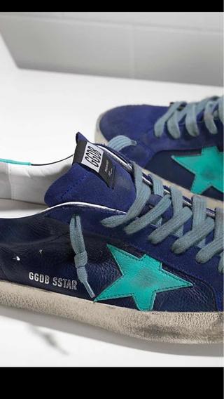 Tênis Sneaker Ggdb 028