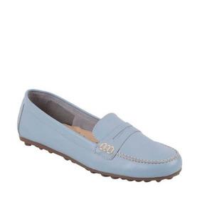Zapato Confort Hispana Dama. Flexible Ligero 824874