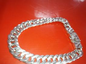 Cordão De Prata 1.100 Kg Gramas