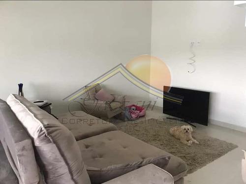 Imagem 1 de 15 de Sobrado Em Condomínio Para Venda Em Bragança Paulista, Condomínio Residencial Euroville Ii, 3 Suítes - G0843_2-1178745