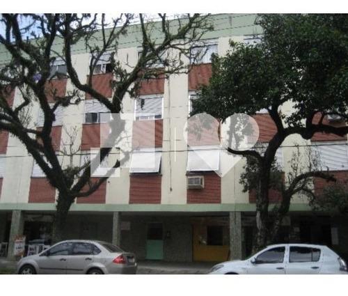 Imagem 1 de 10 de Apartamento - Jardim Botanico - Ref: 6961 - V-236737