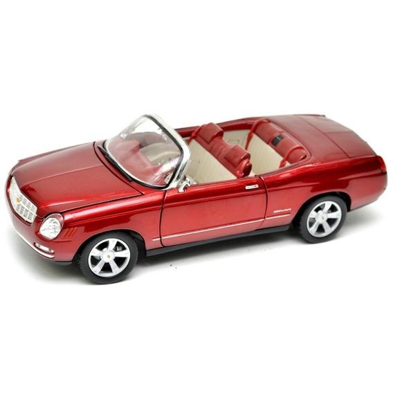 Chevrolet Bel Air Concept Motormax 1:18 Carros Miniaturas