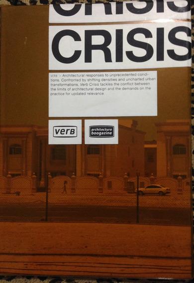 Verb Crisis - Mario Ballesteros Importado