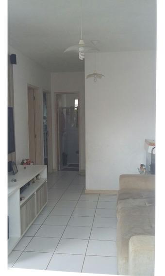 Vende Casa No Ilha Bella, 2/4 Com Dependência, Papagaio - 505