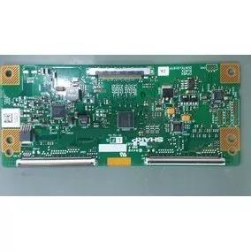 Placa T-con Philips 40pfl5608d78 40pfl5606 Duntk4918tp