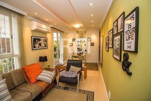 Apartamento - Partenon - Ref: 424186 - V-cs36006853