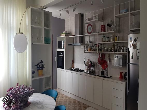 Apartamento Nascente, 3 Quartos, Suíte, Totalmente Reformado, Graça - Ap00622