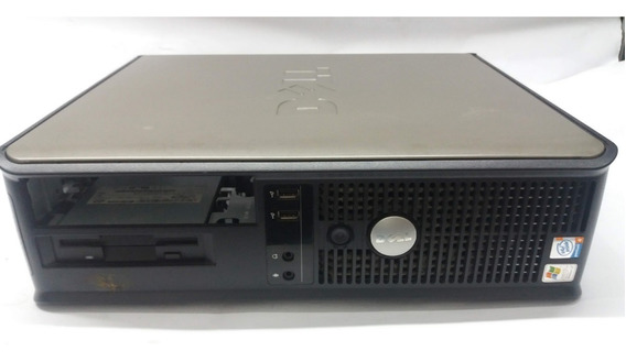 Cpu Dell Optiplex Gx-620 Com Defeito