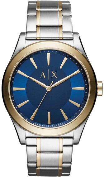 Relógio A|x Armani Exchange Masculino Ax2332/5an