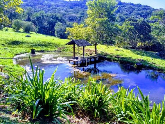 Chacara - Armacao Do Pantano Do Sul - Ref: 300 - V-306
