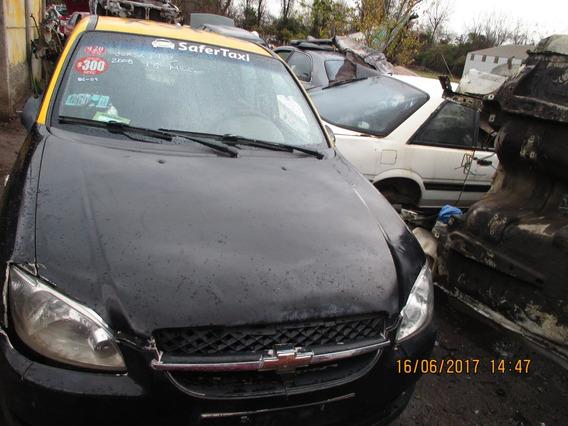 Chevrolet Corsa Plus 2009 En Desarme
