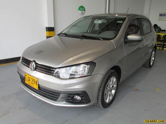 Volkswagen Gol Conforline