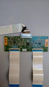 Placa T-com Tv Semp Toshiba Dl4844 (a) F