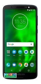 Motorola G6 Indigo Rom 32gb Ram 3gb - Motorola