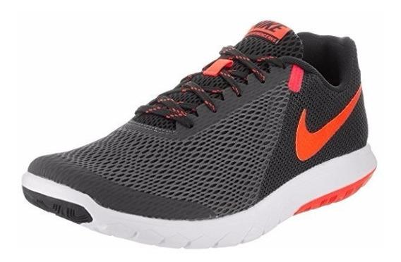 Tenis Nike Flex Experience Rn Gris 8 Us
