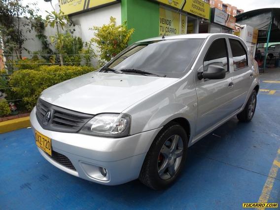 Renault Logan Familier A.a