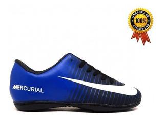 Tênis Futsal Masculino Mercurial