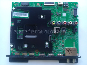 Placa Principal Samsung Un75h6300ag Bn94-08977c