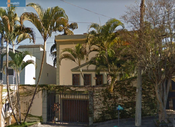 Jardins - Linda Casa. Oportunidade Única Na Região. - Pc85064