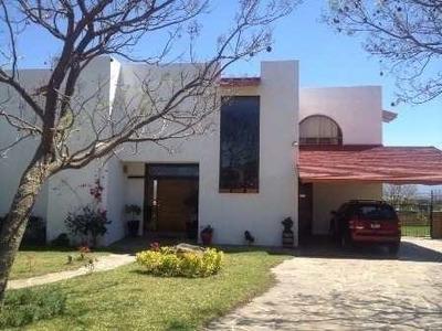 Casa En Venta En Hacienda Santa Sofia
