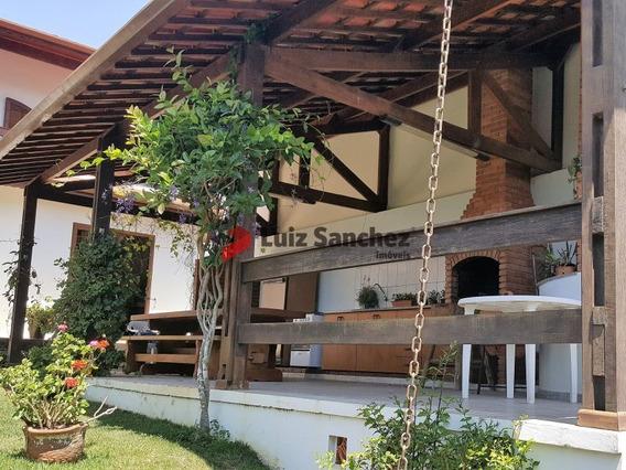 Casa Residencial Na Vila Suissa - Ml12403