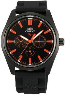 Reloj Hombre Orient Fux00002b0. Sport. Nuevo.