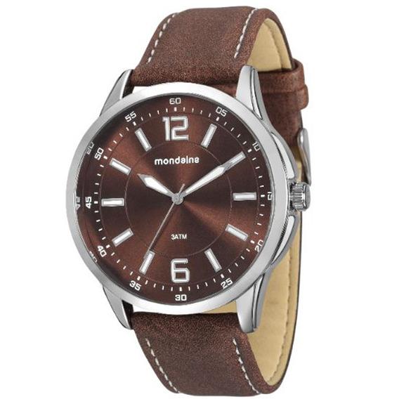 Relógio Mondaine Masculino 76635g0mvnh3