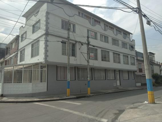 Edificio Rentable Santa Isabel 8 Aptos 3 Garajes