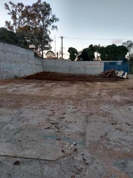 Terreno Em Chácaras Reunidas Guaio, Suzano/sp De 0m² Para Locação R$ 2.000,00/mes - Te597903