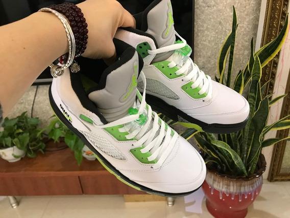 Zapatillas Nike Air Jordan 5 Quai