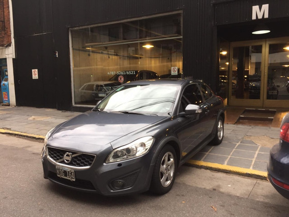 Volvo C30 2.0 - Motum