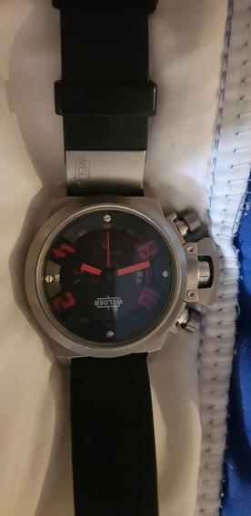 Reloj Welder Series K24