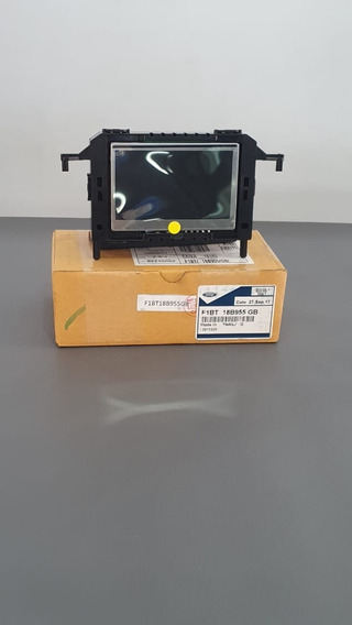 Display Do Radio (mfd)