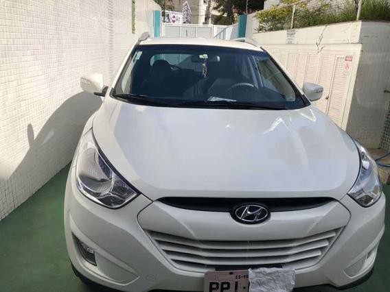 Hyundai Ix35 2016 2.0 Gls 2wd Flex Aut. 5p 169 Hp