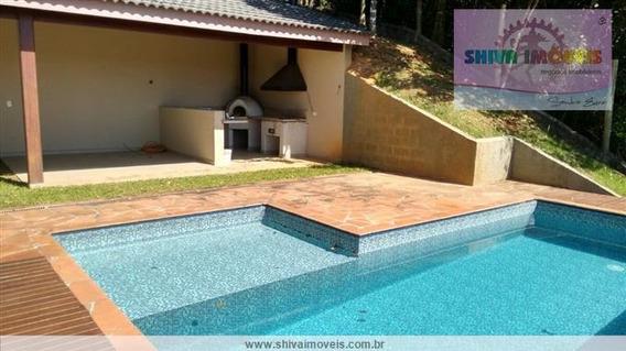 Casas Em Condomínio À Venda Em Mairiporã/sp - Compre O Seu Casas Em Condomínio Aqui! - 1253821