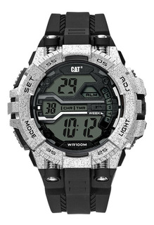 Reloj Cat Bolt Digital Oa.147.21.141
