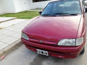 Ford Orion 1.8 Gli - Gnc - Excelente Estado