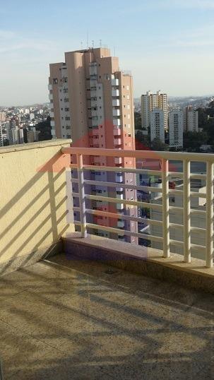 Apartamento Duplex - 8044