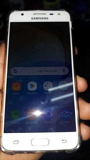 Celular Samsung J5 Preme 32 Gigas