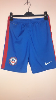 Shorts Seleccion Chilena