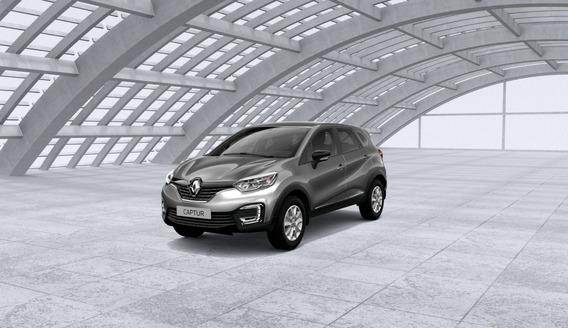 Renault Captur Life 1.6 0 Km