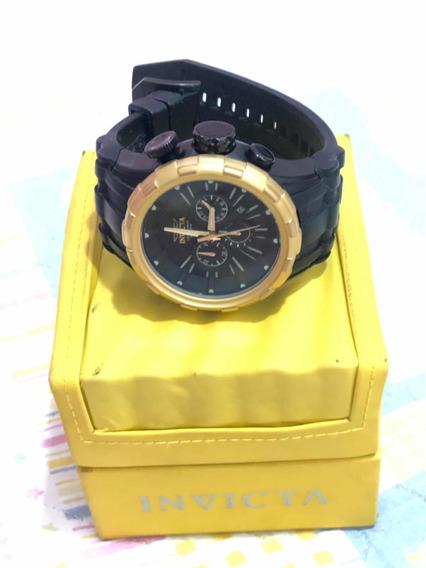 Relógio Invicta Quartz Iforce Cronógrafo Mod 16976