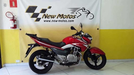 Suzuki Inazuma 250 , Segundo Dono 12.800 Km !!!