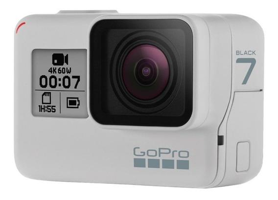 Câmera De Ação Gopro Hero 7 12mp Com Wi-fi Edição Limit