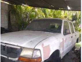 Ford Ranger Poco Uso