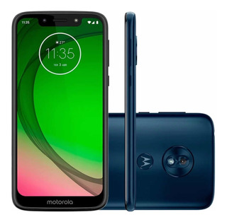 Motorola G7 Plus 64/4gb -250-
