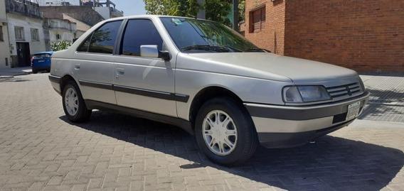 Peugeot 405 1993 De Coleccion Permutas Facilidades