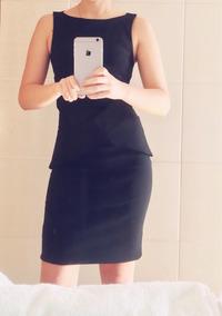 Vestido Formal Vesper(inglaterra) S Nuevo