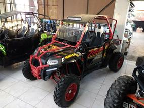 Reizer Rzr 400cc Automático Con Reversa Leon Gto